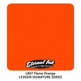 FLAME ORANGE 30ml EUGENE KNYSH LEVGEN SET by ETERNAL