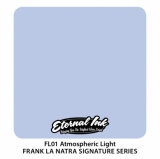 ATMOSPHERIC LIGHT 30ml FRANK LA NATRA SET by ETERNAL