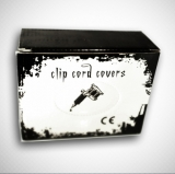 SLEEVES for CLIP CORDS and MACHINES BOX 200PCS