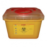 NEEDLE CONTAINER 5 L