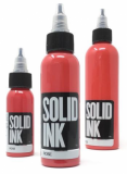 ROSE 30ML SOLID INK