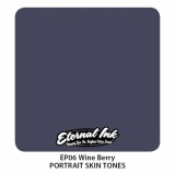 WINE BERRY 30ml PORTRAIT SKIN TONES SET by ETERNAL