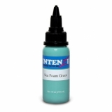 SEA FOAM GREEN 30ml by INTENZE