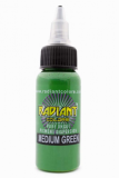 MEDIUM GREEN by RADIANT COLORS 30ml