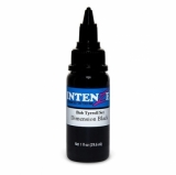 BOB TYRRELL DIMENSION BLACK 30ml by INTENZE