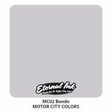 BONDO 30ml MOTOR CITY by ETERNAL