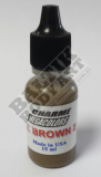 LIGHT BROWN 2 by CHARME MEGACOLORS: EYEBROWS