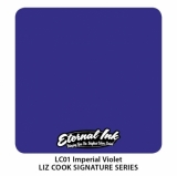 IMPERIAL VIOLET 30ml LIZ COOK by ETERNAL