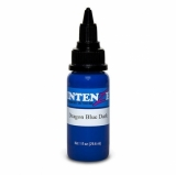 DRAGON BLUE DARK 30ml by INTENZE