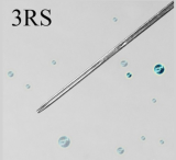 3 RS TRADITIONAL TATTOO NEEDLE