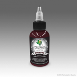 BURGUNDY RED 30 ML by FANTASIA ART COLORS