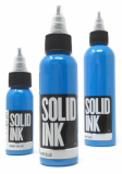 BABY BLUE 30ML SOLID INK