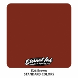 BROWN 30ml by ETERNAL