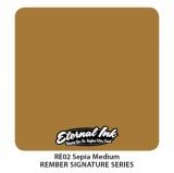 SEPIA MEDIUM 30ml REMBER ORELLANA SET by ETERNAL