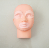SINTHETIC COMPLETE FACE for PRACTICS