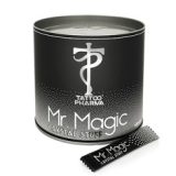MR MAGIC Crystal Stuff PACK 100PCS x 2 gr TATTOO PHARMA