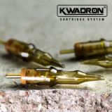 KWADRON CARTRIDGES 3007RSLT BOX 20PCS