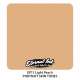 LIGHT PEACH 30 ML by ETERNAL