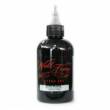 PITCH BLACK 120ML by WORLD FAMOUS