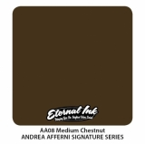 MEDIUM CHESTNUT 30ml ANDREA AFFERNI SET by ETERNAL