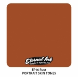 RUST 30ml PORTRAIT SKIN TONES SET by ETERNAL