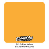 GOLDEN YELLOW 30ML by ETERNAL