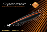 SUPERSONIC by BELLA