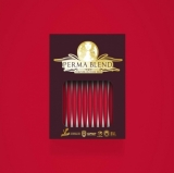 Queens Red Single Service 10x2ml