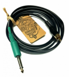 TRADITIONAL RCA GREEN by DR FLYING TATTOO TOOLS