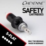 CHEYENNE 5FLAT BOX 10PCS