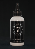 WHITE 60 ML by KILLER SILVER