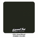 DRIED BLOOD 30ML by ZOMBIE SET ETERNAL