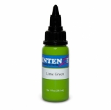LIME GREEN 30ml by INTENZE