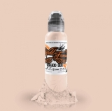 FAIR PEACH 30ml by WORLD FAMOUS TATTOO INK