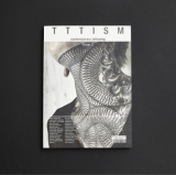 TTTISM issue 2. 320 pages