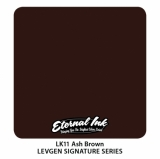 ASH BROWN 30ml EUGENE KNYSH LEVGEN SET by ETERNAL