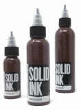 CHOCOLATE 15ml by SOLID INK