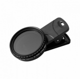 UNIVERSAL FOCUS LENS for telefone Clip-On