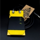 PEDAL YELLOW by DR FLYING