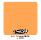 ETERNAL RICH FLESH light, medium and dark 30ml