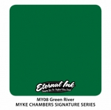 GREEN RIVER 30ml MYKE CHAMBERS SET by ETERNAL