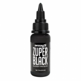 ZUPER BLACK 1oz by INTENZE