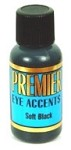 SOFT BLACK 15 ML by PREMIER PIGMENTS