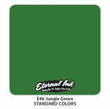 JUNGLE GREEN 30ml by ETERNAL