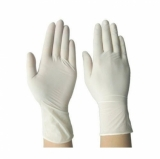 GLOVES Latex Hartmann White BOX 100PCS