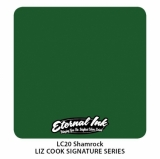 SHAMROCK 30ml LIZ COOK by ETERNAL
