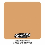 PEACHY FLESH 30ml MUTED EARTH by ETERNAL
