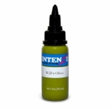 WILL'S OLIVE 30ml by INTENZE