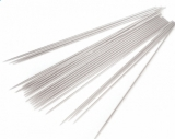 TATTOO LOOSE NEEDLES pack 1000 pcs 0.35 MM