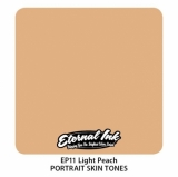 LIGHT PEACH 30ml PORTRAIT SKIN TONES SET by ETERNAL